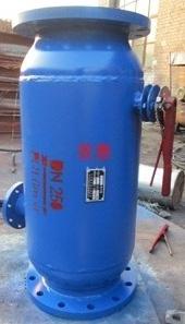 自动排污反冲洗过滤器型号规格有哪些?