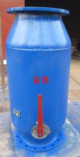 竖立垂直安装不影响过滤器效果的过滤器,自动排污反冲洗过滤器