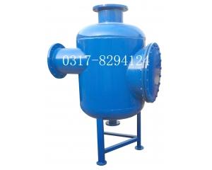 旋流除污器DN1200P2.5MPa_旋流除污器DN1200技术要求