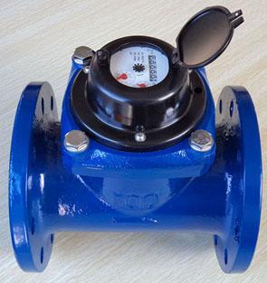 LXLGC-500大口径水表